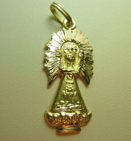Virgen de Veruela